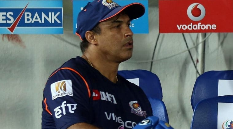 Robin Singh fined Rs 500, car seized for violating lockdown rules