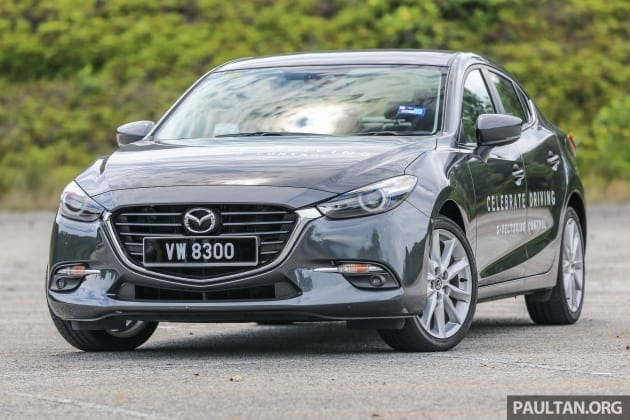 Bermaz Auto introduces new Mazda extended service maintenance programme – RM2,200 to RM3,800
