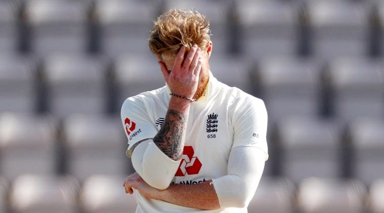 Ben Stokes defends decision to drop Stuart Broad for first Test