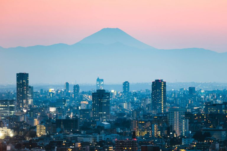 Using Chase points to book a luxury Hyatt hotel in Tokyo