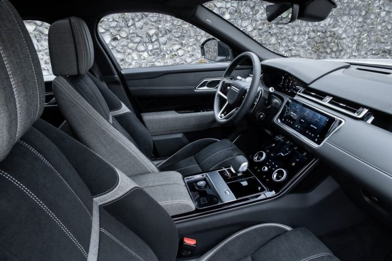 Jaguar Land Rover to produce interior trim for next-generation models from recycled plastic waste