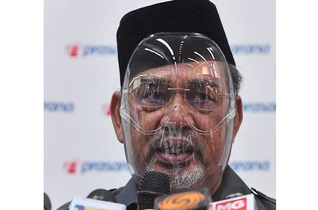 Finance Minister issues letter terminating Tajuddin's services