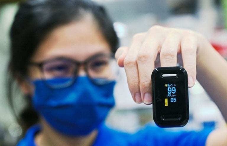 'Buy only approved oximeters' | The Star