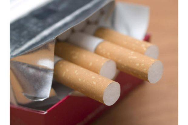 RM7.8mil worth of contraband ciggies seized following raid on three rented houses