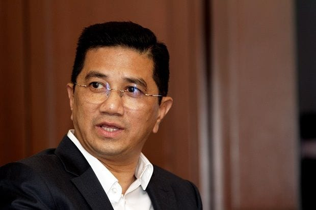 'We are in Malaysia, not Turkey', says Azmin's daughter