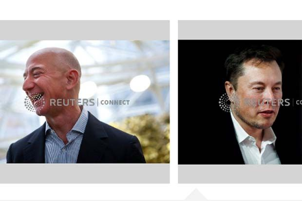 Bezos offers NASA US$2bil in exchange for moon mission contract