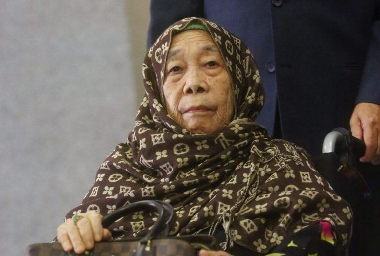 Jamaludin Jarjis' mother succeeds in bid to include three million shares in son's estate