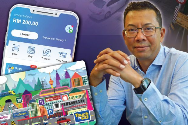 Touch 'n Go's GO+ fund now shariah-compliant