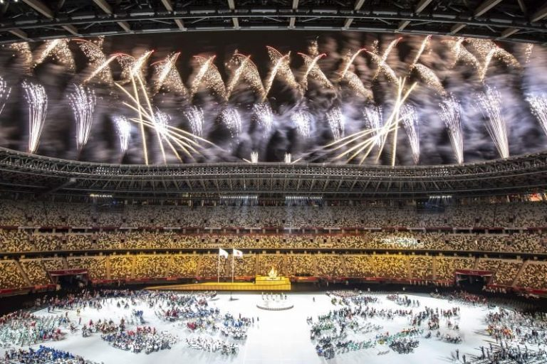 Other Sports: Tokyo Paralympics open after year's virus delay