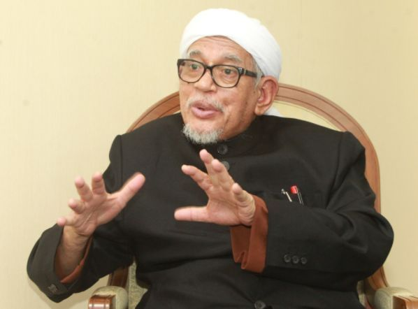 PAS urges all parties to help solve the country's problems together