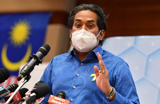 Covid-19: About 86% of BID fatalities not under medical observation, says Khairy