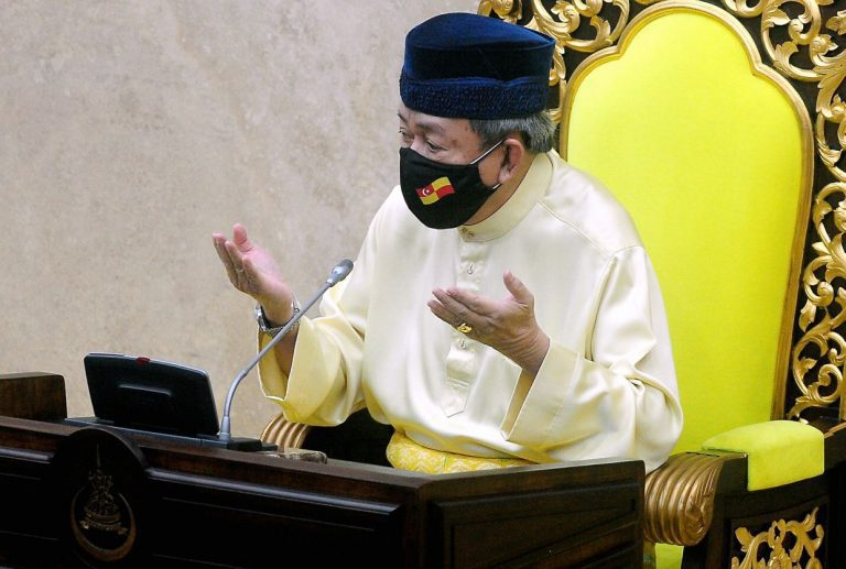 Malaysia can overcome challenges if people remain united, says Selangor Sultan