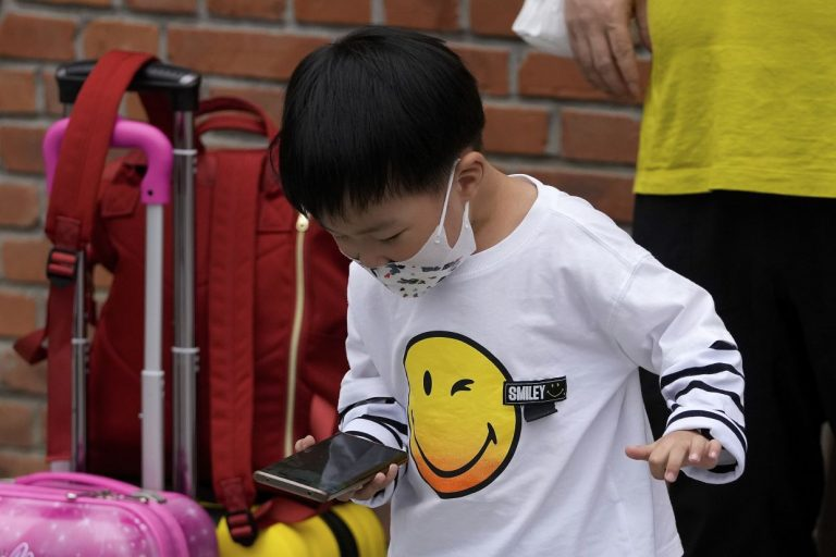 ByteDance's new TikTok for Chinese kids sets strict user limits