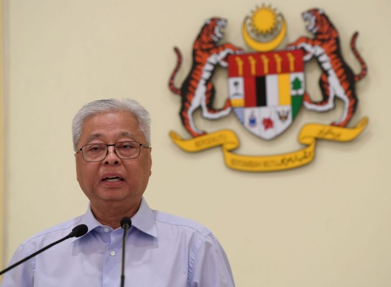 Covid-19: 80% of Malaysia's adult population fully vaccinated, says PM