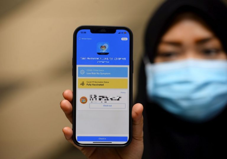 Health Ministry should take over management of MySejahtera app, says PAC chairman