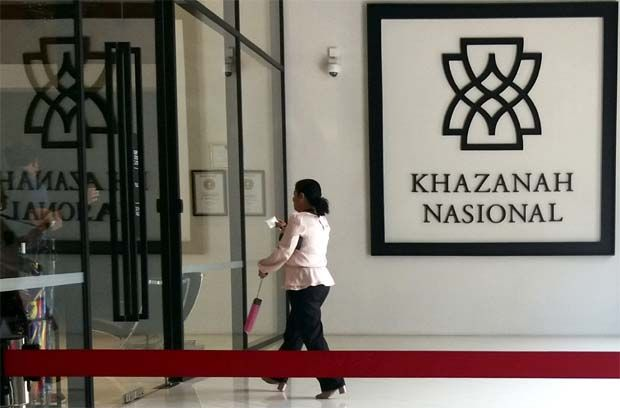 Khazanah MD: Seize opportunities presented by pandemic