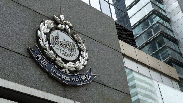 Ex-Hong Kong police officer jailed for second time this year over upskirting offences against women while serving the force