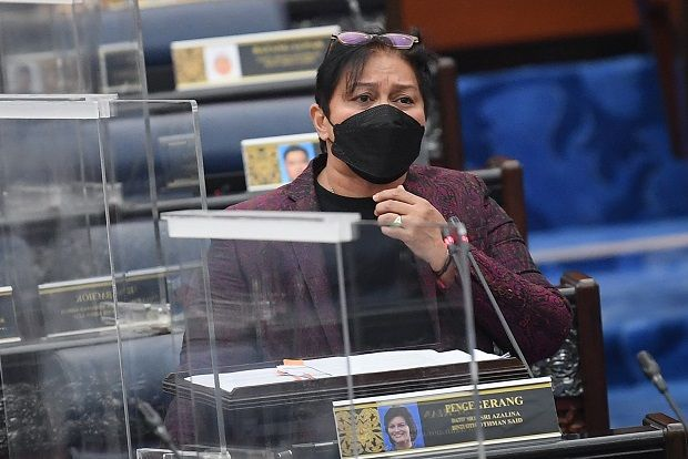 MPs question Azalina's temporary Deputy Speaker duties, citing possible conflict of interest as PM's adviser