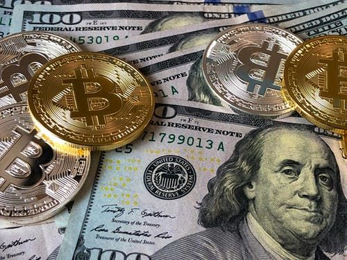 Bitcoin hits US$50,000 for first time in four weeks