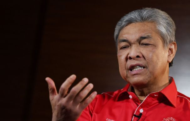 Ahmad Zahid orchestrated RM7.5mil money laundering scheme, court told