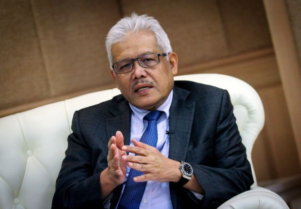 Hamzah: Easing of rules for existing MM2H holders