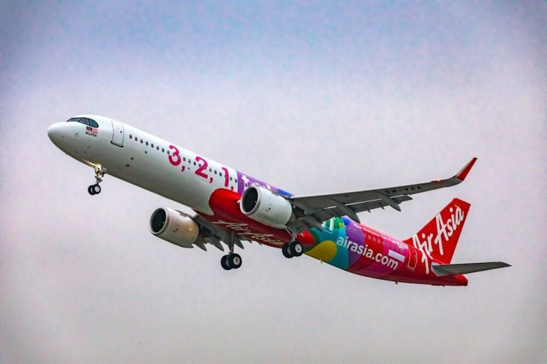 AirAsia reaffirms commitment for fleet migration to Airbus A321neo