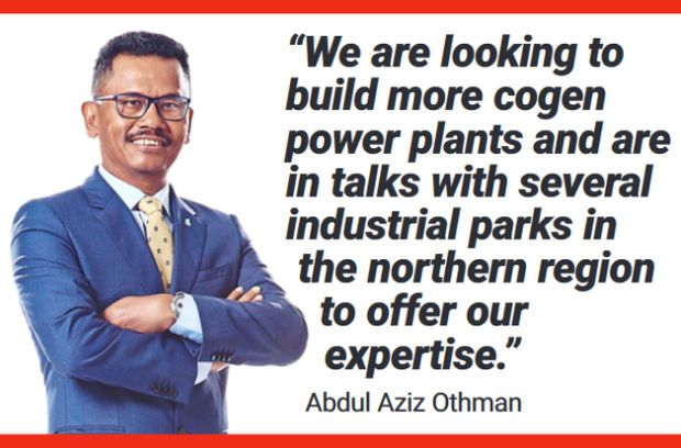 PetGas to gain from power sector transformation