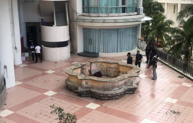 Little one falls to her loss of life throughout household outing in Penang